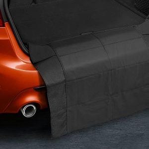 Защитный коврик для порога багажника BMW