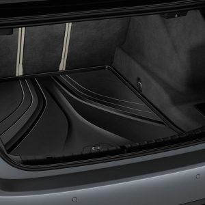 Коврик в багажник BMW F90 M5 / G30  5 серия