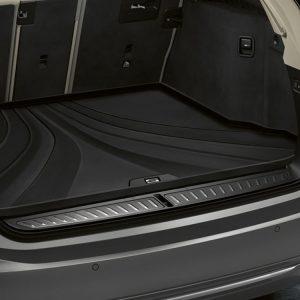 Коврик в багажник BMW G31 5 серия