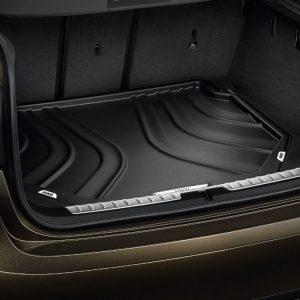 Коврик в багажник BMW F16 X6