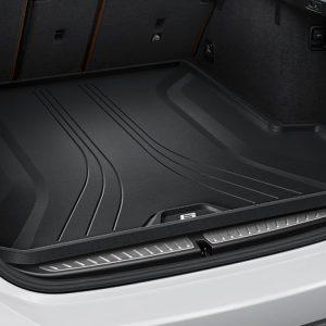 Коврик в багажник BMW G32 6 серия