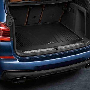 Коврик в багажник BMW G01 X3
