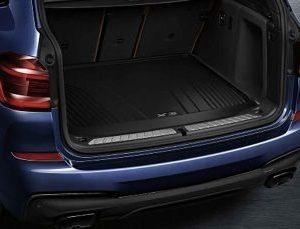 Коврик в багажник BMW X4 G02