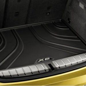 Коврик в багажник BMW F39 X2
