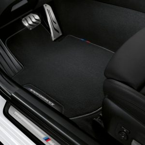 Комплект ковриков M Performance для BMW G20 3 серия