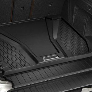 Коврик в багажник  BMW X5 G05