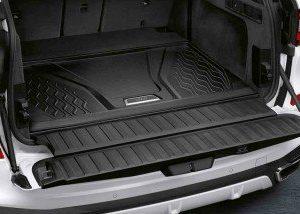 Коврик в багажник  BMW X5 G05 (S418A)