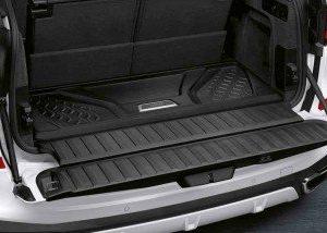 Коврик в багажник  BMW X5 G05 ( 3-й ряд сидений )