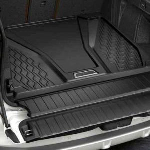 Коврик в багажник BMW X6 G06