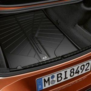 Коврик в багажник BMW G15 8 серия