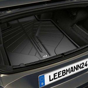 Коврик в багажник BMW G14 8 серия