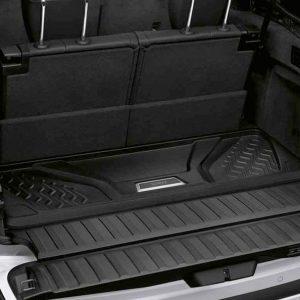 Коврик в багажник BMW X7 G07