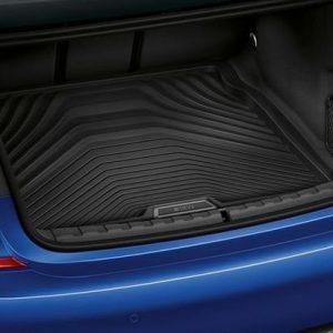 Коврик в багажник BMW G20 3 серия