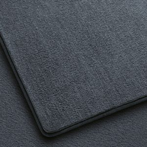 Комплект велюровых ковриков в салон BMW G01/G02 X3 и X4