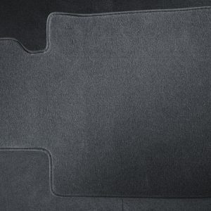 Комплект велюровых ковриков в салон BMW E81/E82 1 серия, Anthracite