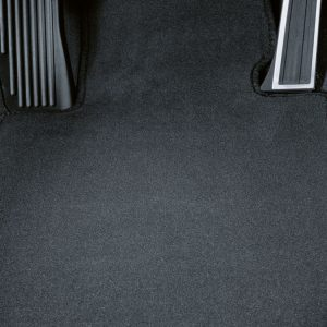 Комплект велюровых ковриков в салон BMW E92 3 серия, Anthracite