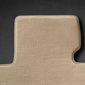 Комплект велюровых ковриков в салон BMW E93 3 серия,Biege