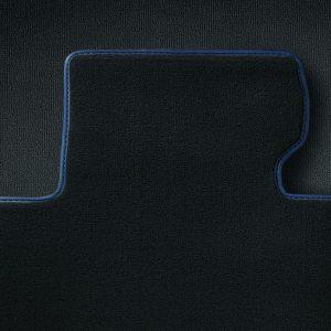 Комплект велюровых ковриков в салон BMW E81/E82 1 серия, Edition Sport