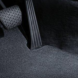 Комплект велюровых ковриков в салон BMW F48 X1