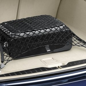 Грузоудерживающая сетка в багажнике BMW, большая