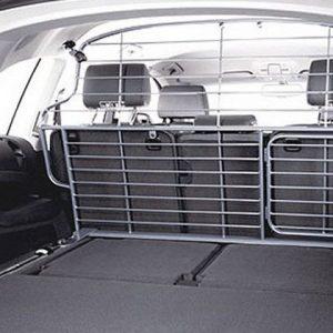 Сетчатая перегородка Audi Q7 (4L) поперечная