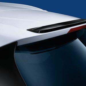 Спойлер на крышу BMW M Performance F15 X5