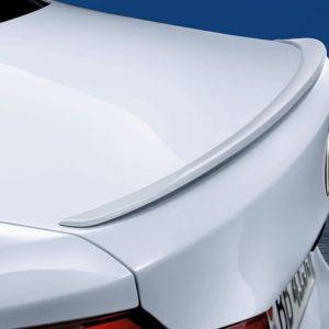 Задний спойлер BMW G30 5 серия