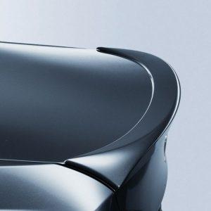 Задний грунтованный спойлер BMW E90 3 серия