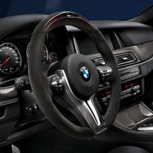 Карбоновые декоративные планки BMW M Performance F10/F11 5 серия