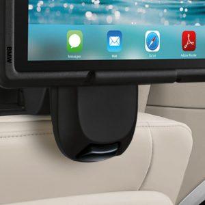 Универсальный держатель для планшетов  для системы Travel & Comfort BMW