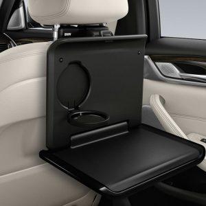 Складной столик для системы Travel & Comfort, черный
