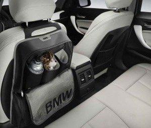 Карман на спинку сиденья BMW Urban