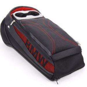 Сумка-подлокотник BMW Travel Bag Red