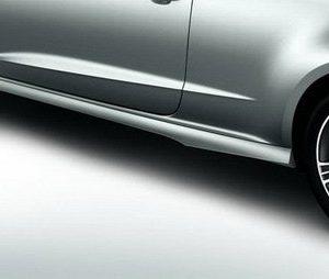 Комплект порогов Audi A5 Coupe (T5/B9)