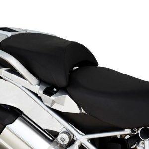 Низкое сиденье водителя BMW R 1200 GS / Adventure 2016-2019 год, черное
