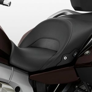 Высокое односоставное сиденье BMW K 1600 GT / GTL 2010-2018 год, 810 мм