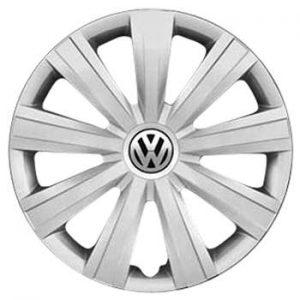 Колёсный колпак R15 Volkswagen, High Chrome