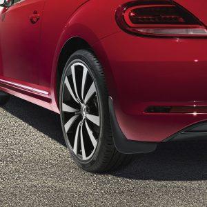 Брызговики передние Volkswagen Beetle (5C)
