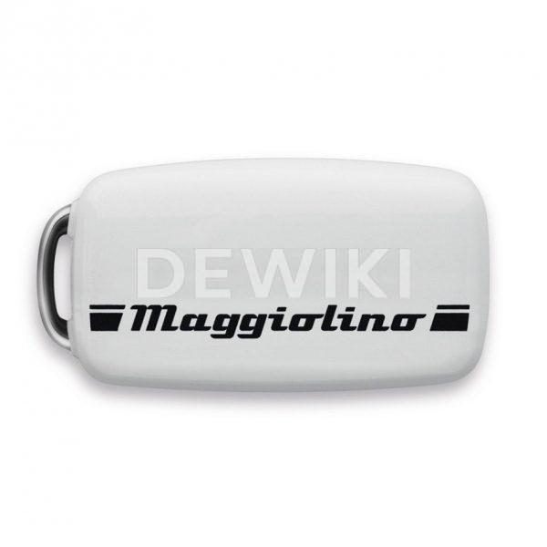 Футляр для ключа Volkswagen, трехкнопочный ключ