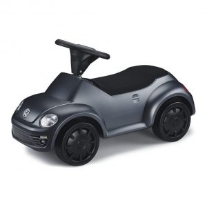 Детский автомобиль Volkswagen Junior Beetle, Anthracite