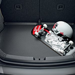 Коврик в багажник Volkswagen Beetle