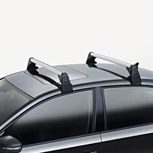 Багажные дуги Volkswagen Jetta 6