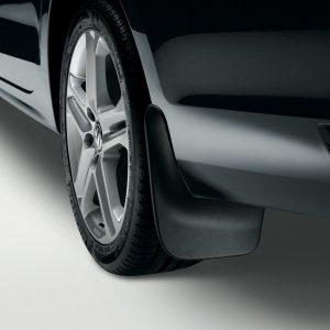 Брызговики задние Volkswagen Jetta 6