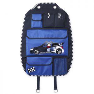 Детская сумка на спинку сиденья Volkswagen