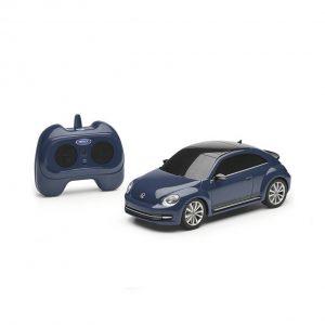 Модель на радиоуправлении Volkswagen Beetle, Blue