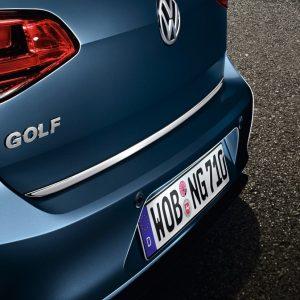 Светодиодная подсветка номерного знака Volkswagen Golf 7