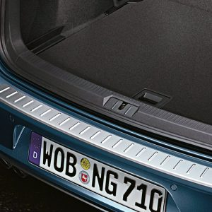 Защита кромки багажника Volkswagen Golf 7