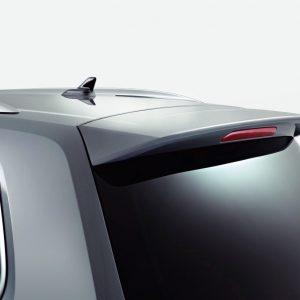 Спойлер крышки багажника Volkswagen Golf 7