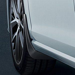 Брызговики передние Volkswagen Golf 7