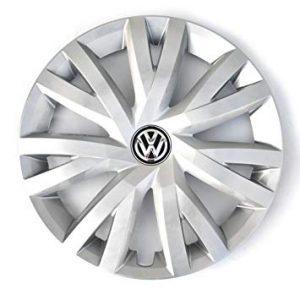 Колёсный колпак R16 Volkswagen Golf, Silver